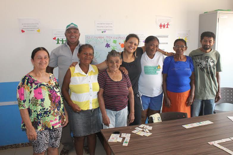 Cras dos Minérios reforça atendimento à comunidade por meio de oficinas e atividades diversas