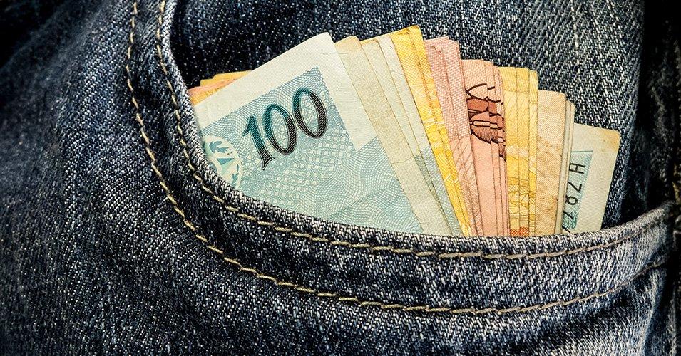 Novo salário terá impacto de R$ 30,2 bilhões