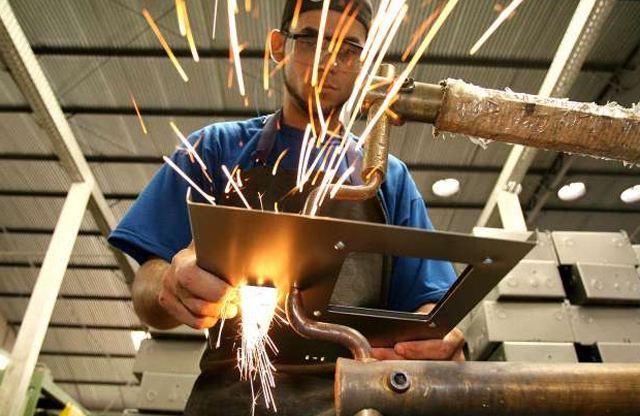 Setor industrial do Pará tem crescimento de 5,9%