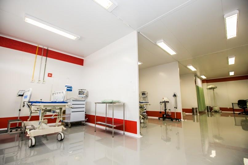 Avanço na saúde pública em Parauapebas: UPA em funcionamento.