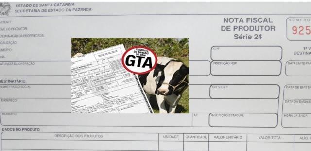 Cadastro Ambiental Rural será exigido para emissão do Guia de Trânsito Animal