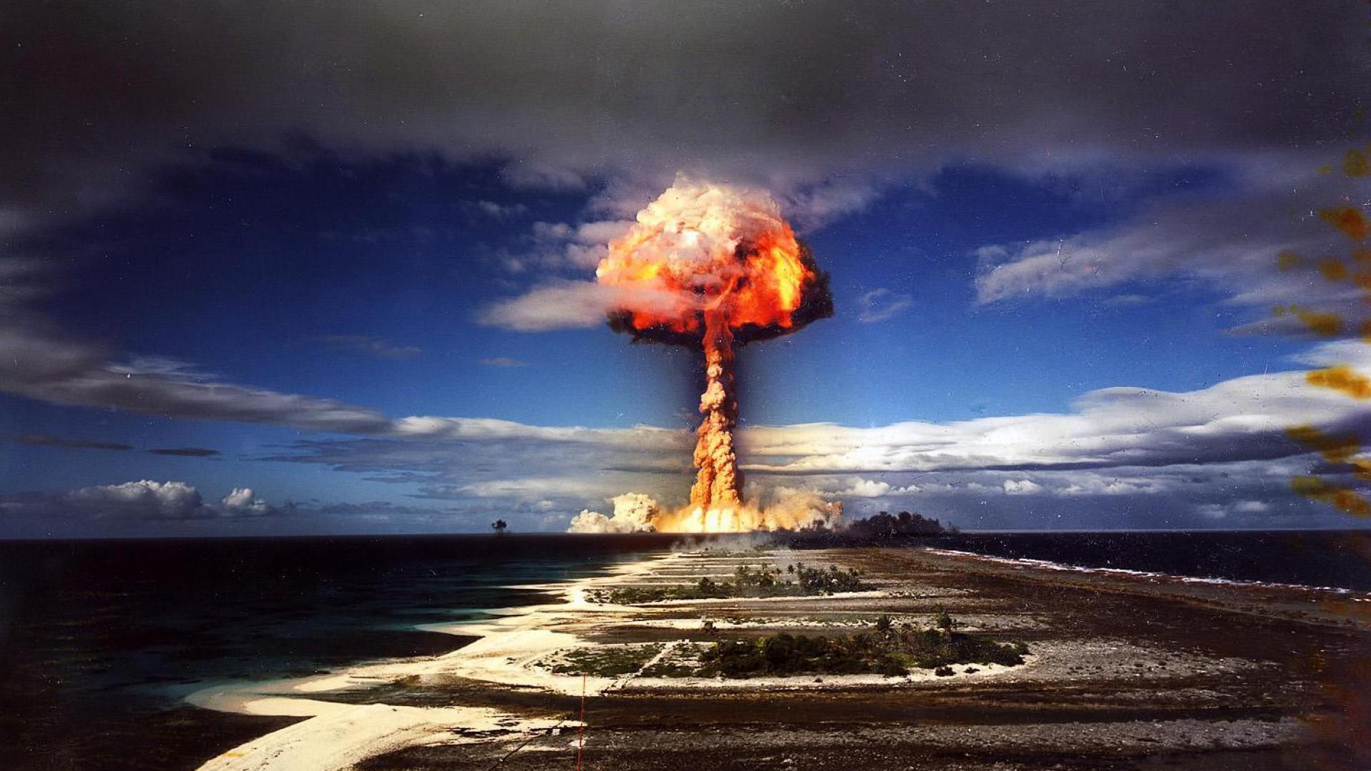 Parauapebas: Efeito de teste nuclear é registrado no Pará