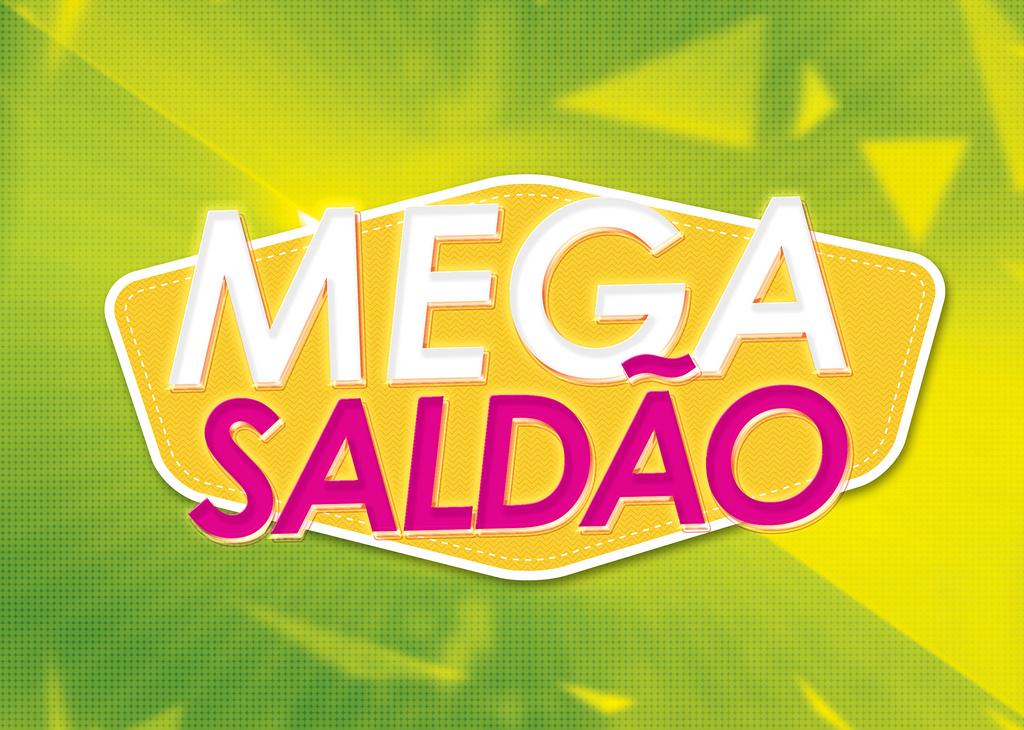 Partage Shopping Parauapebas promove Mega Saldão