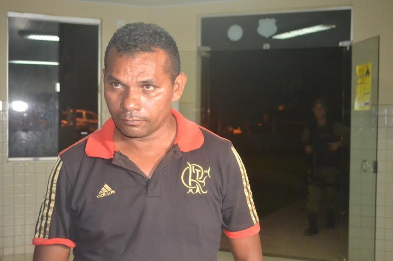 Parauapebas: Comerciante é preso acusado de homicídio
