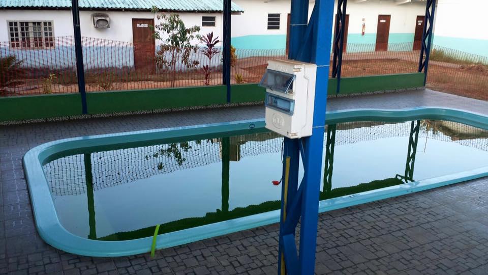 APAE: Moradores temem que a entidade vire abrigo para o Aedes Aegypti