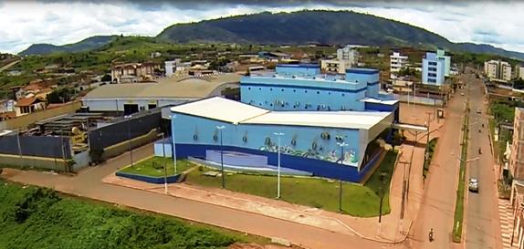 Confira a pauta da sessão ordinária da Câmara Municipal de Parauapebas