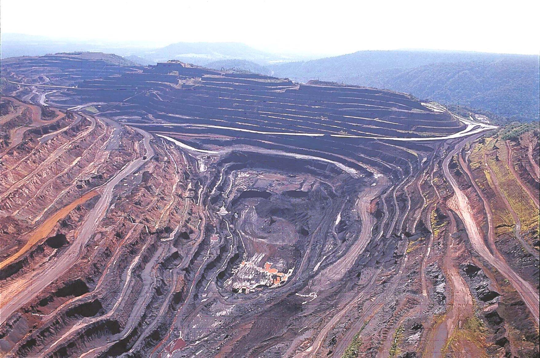 Vale pode vender 30% das operações de minério de ferro em Carajás