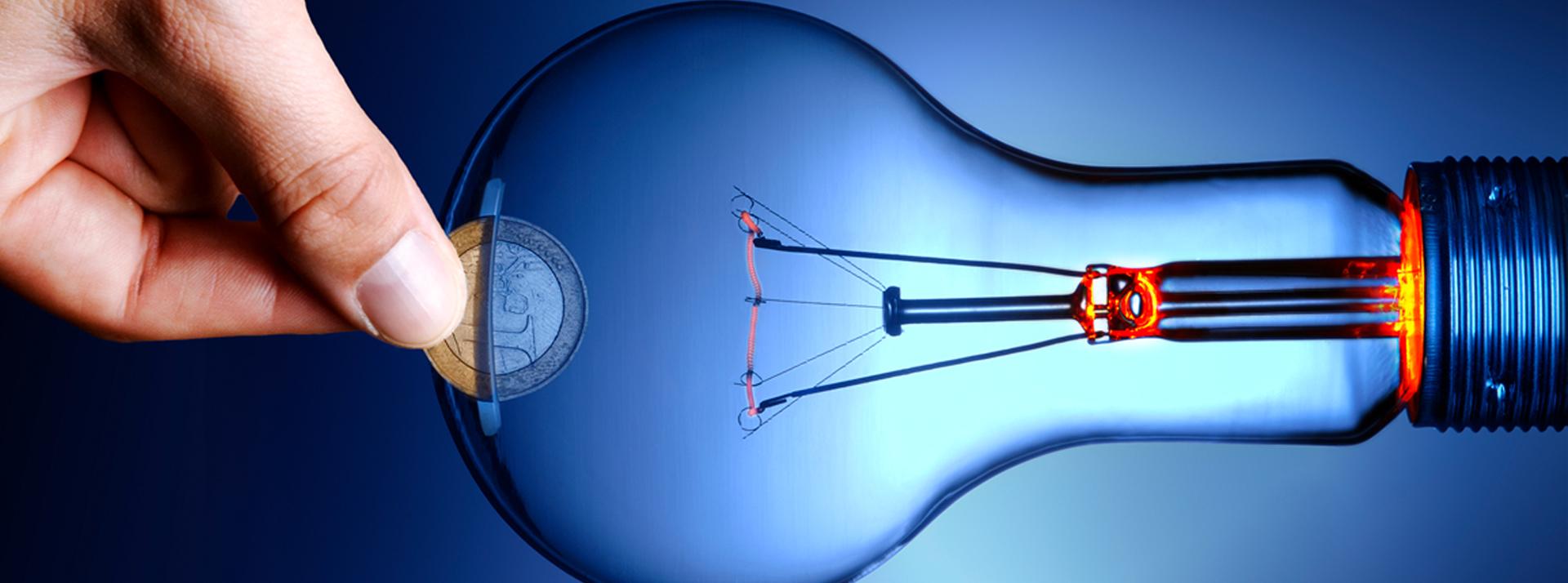 Consumo eficiente ajuda na economia de energia elétrica