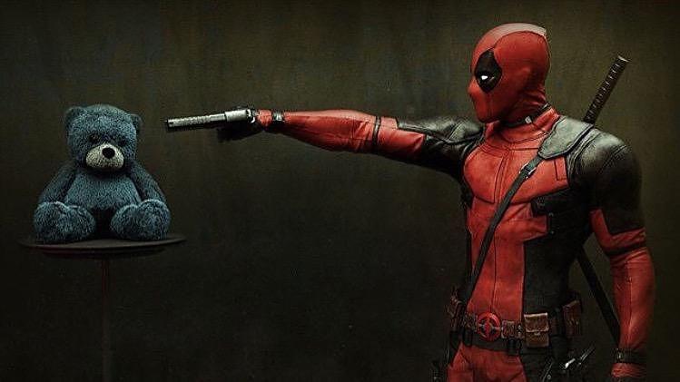 Deadpool' chega ao cinema de Parauapebas