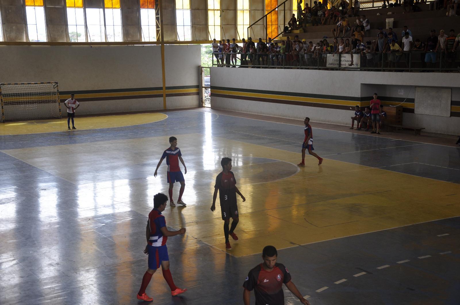 Arte Soccer é campeão do torneio inicio em Parauapebas
