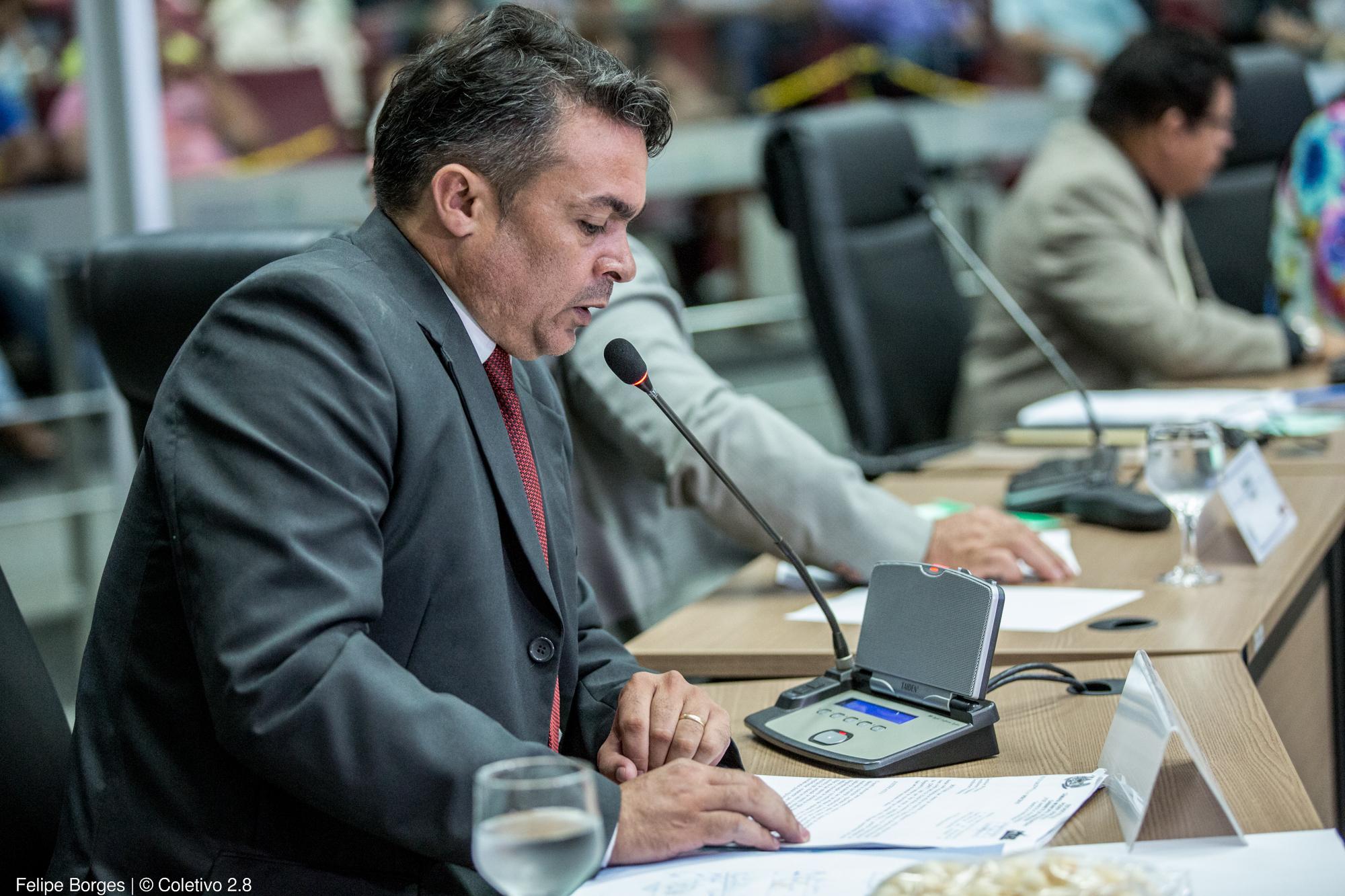 Audiência pública para discutir alternativas de trabalho e emprego é sugerida na Câmara
