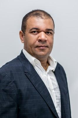 Shirlean Rodrigues, ex- coordenador da Juventude de Parauapebas, sofre AVC e se encontra em estado grave