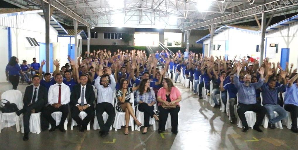 150 oportunidades: Jovens e adultos conquistam nova profissão com Pronatec em Canaã dos Carajas