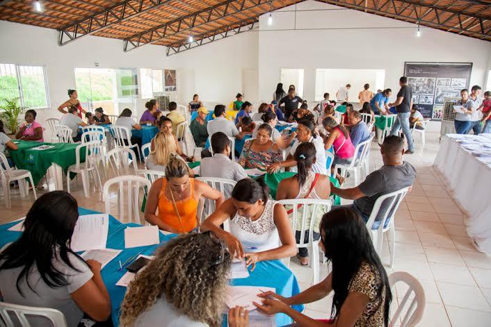 Primeira fase do Residencial Vila Nova vai beneficiar 230 famílias de menor renda