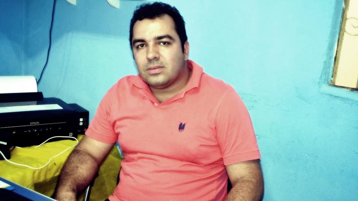 Justiça eleitoral de Curionópolis, torna Adoney Aguiar inelegível por 8 anos