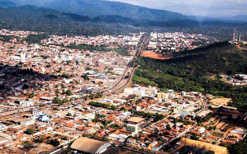 Vale reafirma: minério de Parauapebas acaba em menos de 20 anos