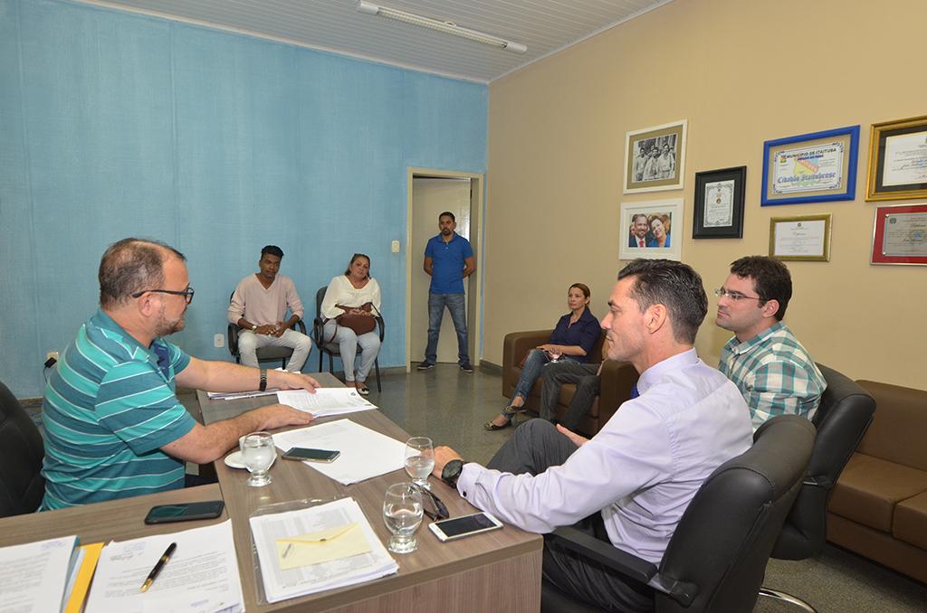 Marabá: Prefeitura assina Termo de Cooperação Técnica e cede funcionários à Polícia Civil