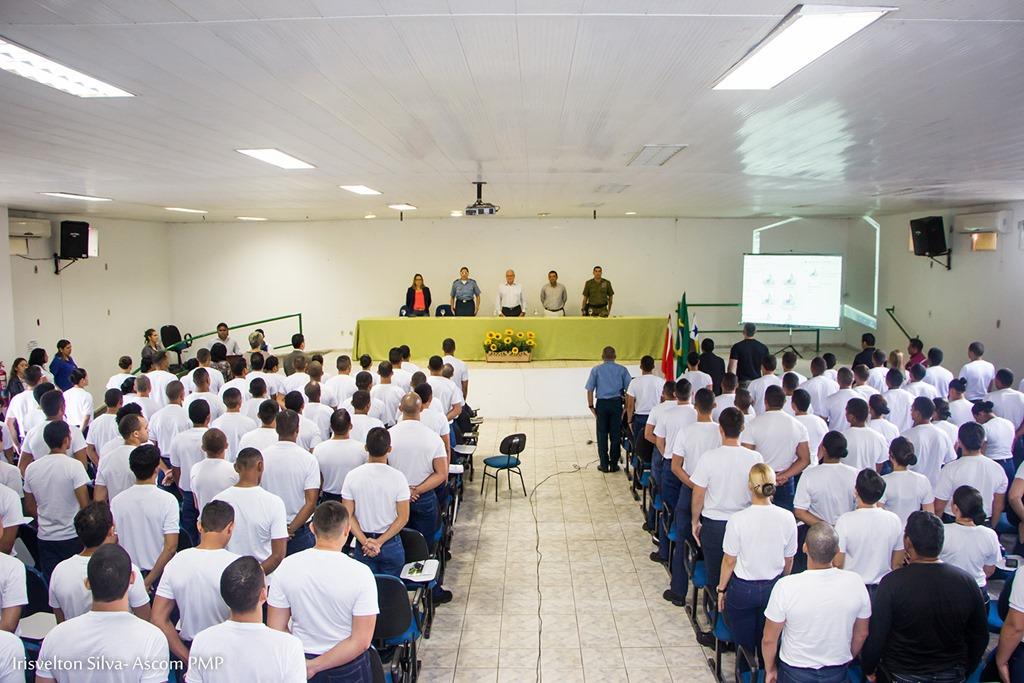 Parauapebas: Órgãos de segurança participarão de capacitação nos dias 11, 12 e 13 de maio