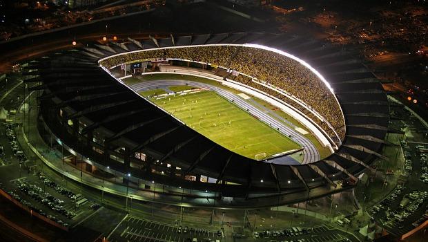 Brasileirão: Remo disputa sua primeira partida em casa pela C