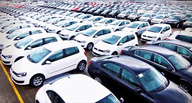 Vendas de automóveis voltam a registrar queda no Pará