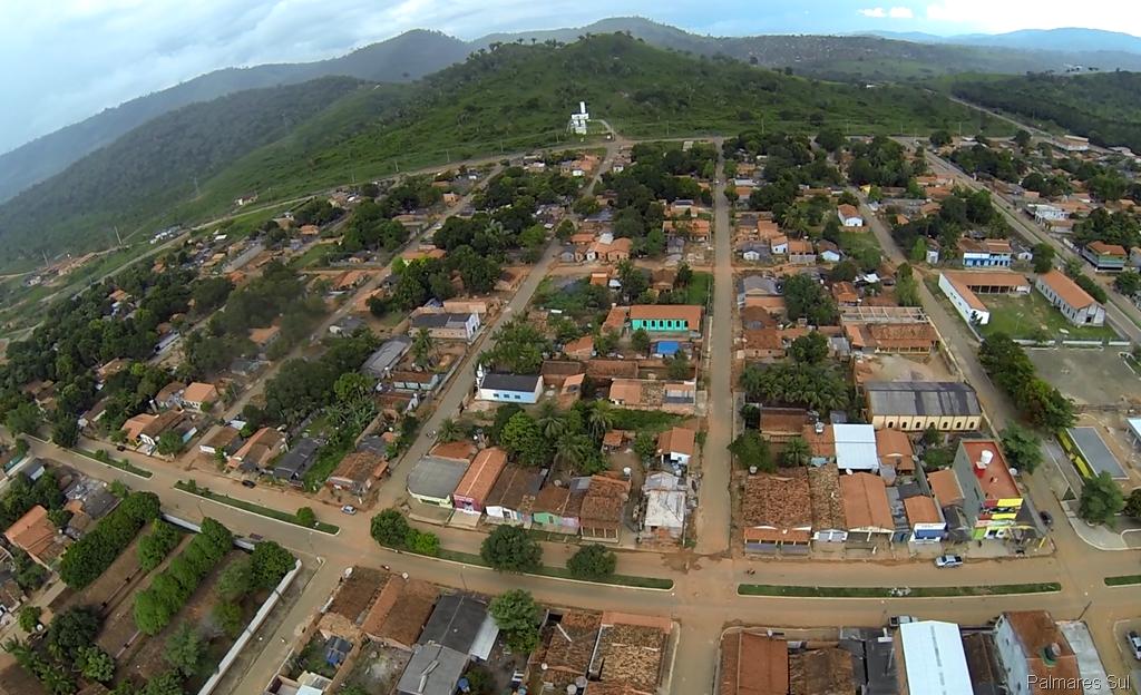 Palmares Sul passará a ser área urbana de Parauapebas