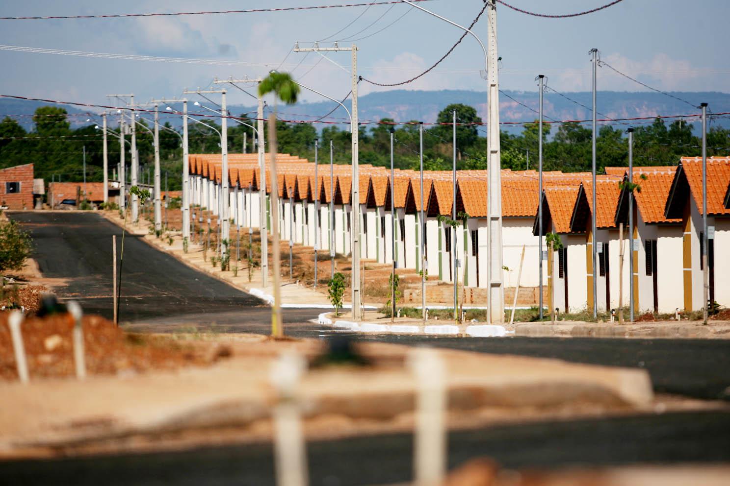 Secretaria de habitação convoca comparecimento das famílias  aprovadas no Residencial Vila Nova