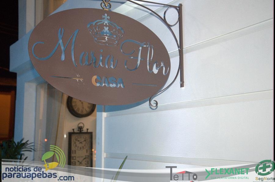 Design: Maria Flor Casa é inaugurada em Parauapebas