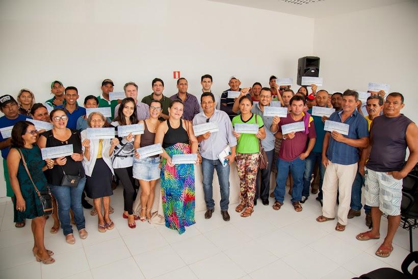Parauapebas: Governo municipal entrega linha de crédito aos microempreendedores
