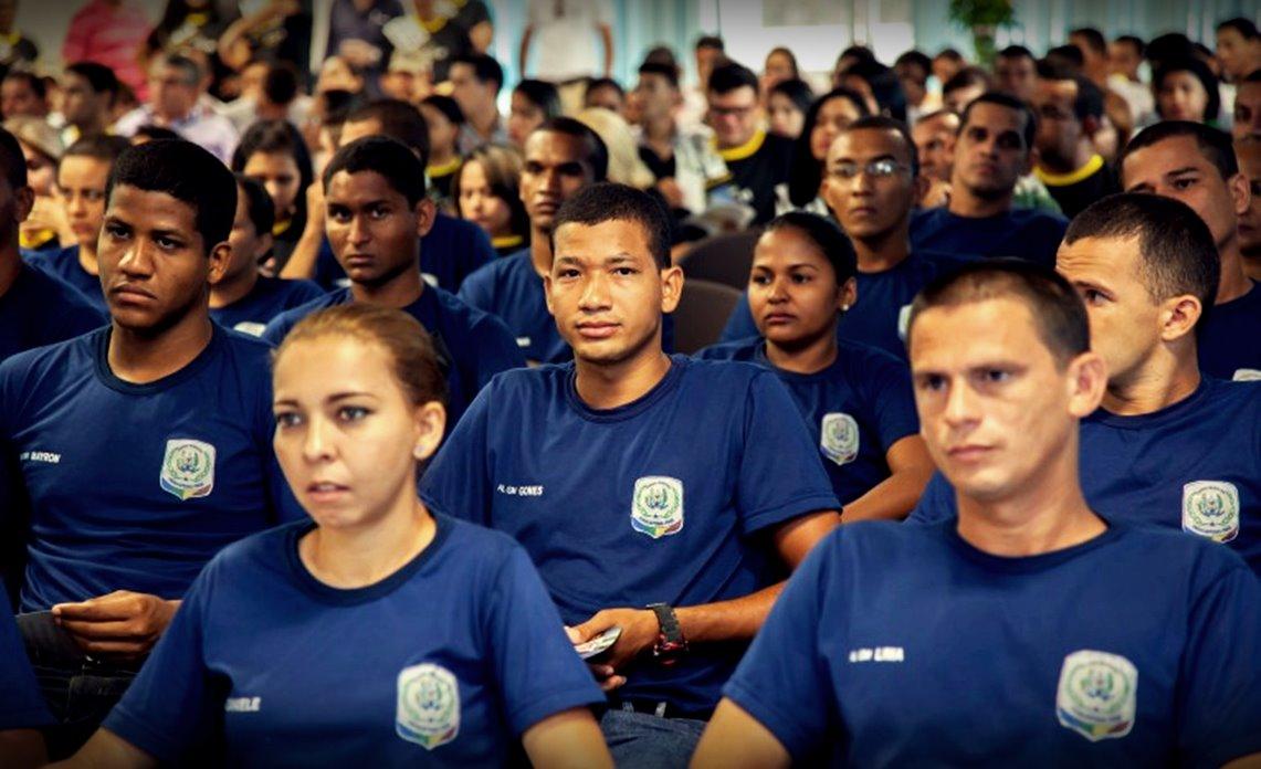 Mais 51 guardas municipais tomam posse nesta quinta-feira (30)