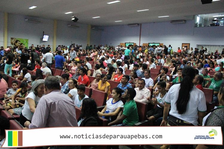 Casa cheia: Encontro do PSC lança os pré candidatos a vereadores