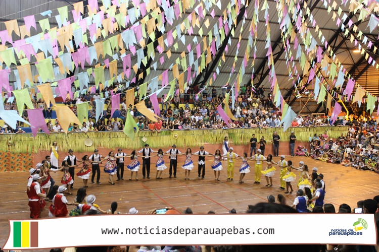 Festa Junina: Rede Pitágoras realiza arraial em Carajás