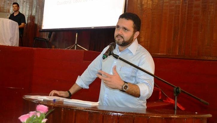 Prefeito de Curionópolis é condenado por improbidade administrativa