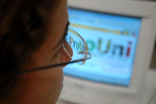 Ultimo dia: Apresentação de documentos do Prouni vai até hoje