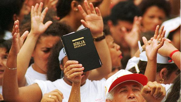 Dia do Evangélico será comemorado com sessão solene