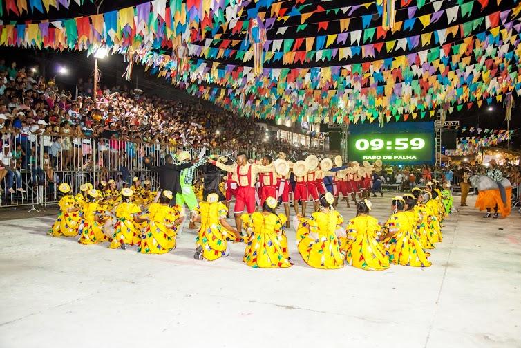 14º Festival Jeca Tatu atrai público de 75 mil pessoas nos quatro dias de evento