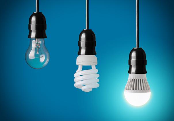 Fim da lâmpada incandescente: a comercialização será proibida no Brasil