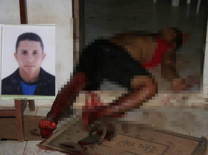 Parauapebas: Homem agride esposa e é morto pelo ex marido da mulher