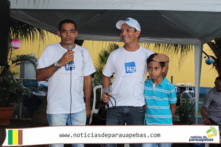 Aniversario: H2 completa 11 anos em Parauapebas