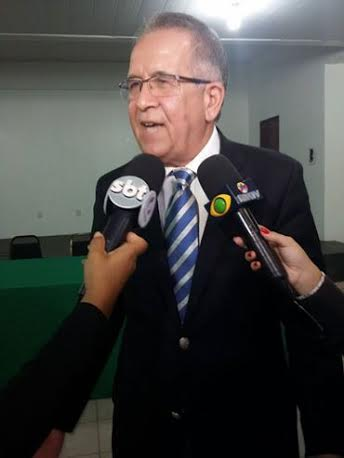 Presidente da Fecomércio critica intransigência do sindicato dos comerciários de Parauapebas sobre acordo coletivo de trabalho