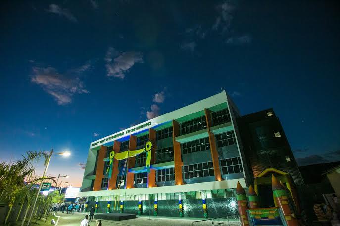 Após 9 anos em construção, comunidade recebe obra do Hospital Geral de Parauapebas concluída