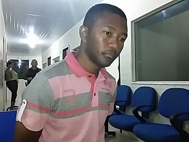Parauapebas: Homem é preso acusado de pedofilia no Nova Carajas