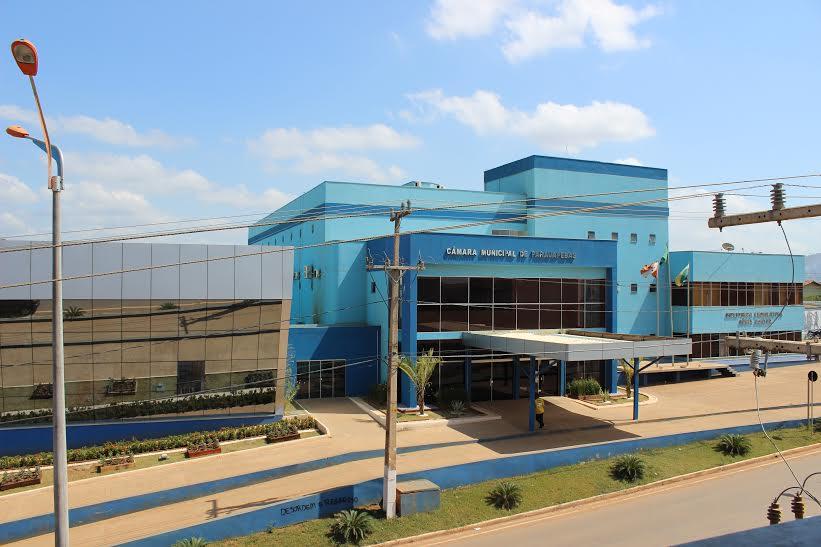 Câmara Municipal de Parauapebas: Vereadores aprovam LDO e entram em recesso