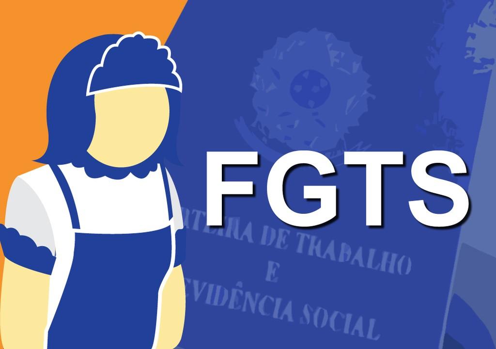 Cresce o número de empregados domésticos com FGTS