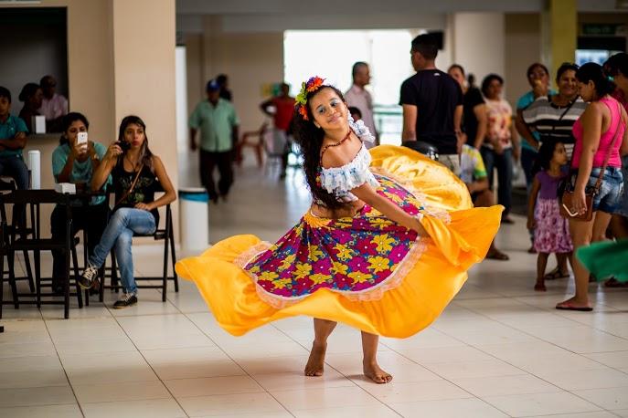 Incentivo à cultura: Parauapebas recebe 20º Festival Folclórico da Amizade neste fim de semana