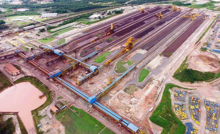 Canaã dos Carajás: Vale testa maior projeto de minério do mundo