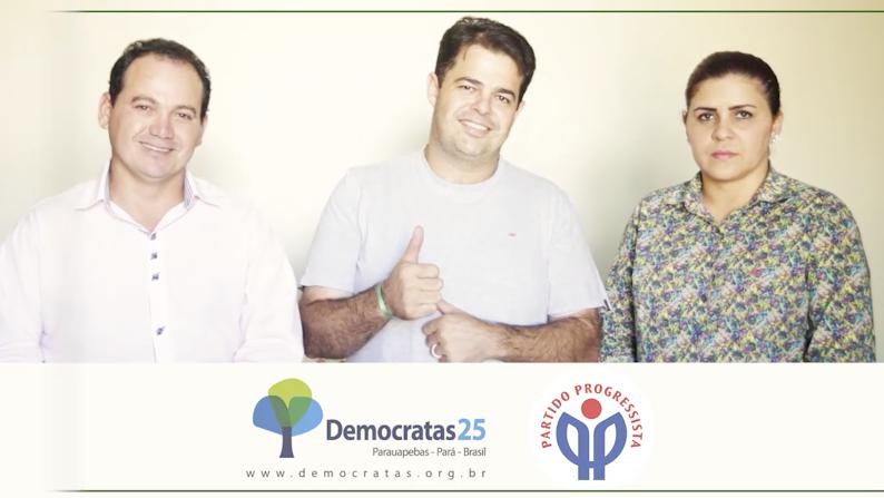 Eleições 2016: PP declara apoio ao pré-candidato Marcelo Catalão