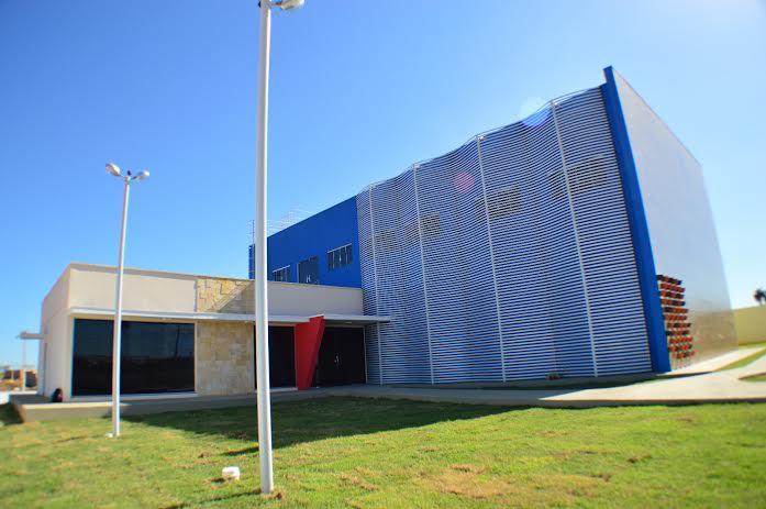 Canaã dos Carajás: Nova sede do Idurb é inaugurado