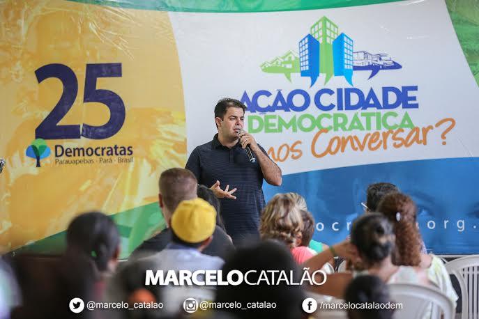 Eleições 2016: Moradores da Vila Cedere I são ouvidos na Ação Cidade Democrática
