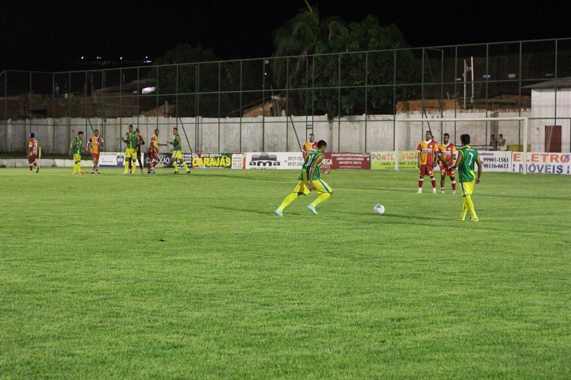 Sem laudos e sem o Parauapebas Futebol Clube, Segundinha pode ser iniciada com estádios vazios