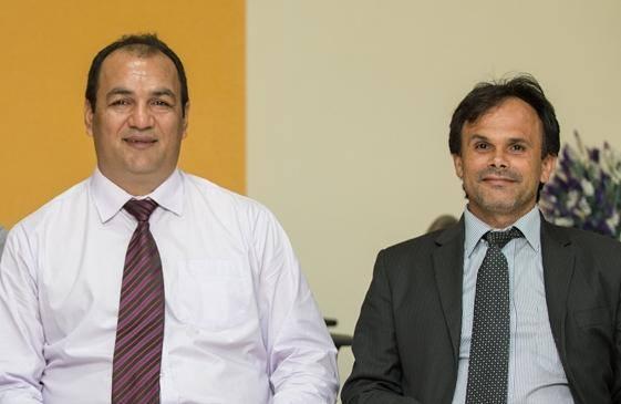 Josineto e Major da Mactra retornam aos cargos no Legislativo